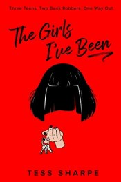 cover for The Girls I've Been