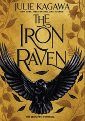 cover for The Iron Raven
