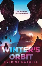 cover for Winter's Orbit