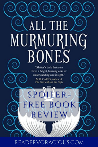 Review for All the Murmuring Bones