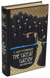 Beautifu edition of The Great Gatsby