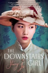 cover for The Downstairs Girl