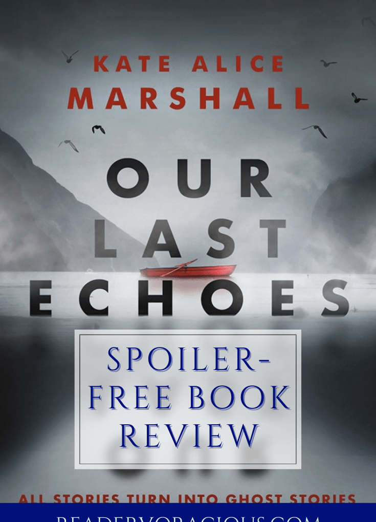 Review for Our Last Echoes