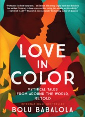 cover for Love in Color