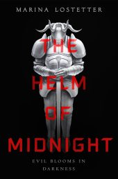 cover for The Helm of Midnight