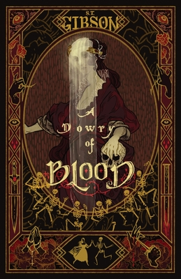 cover for A Dowry of Blood