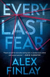 cover for Every Last Fear