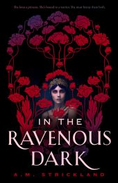 cover for In the Ravenous Dark