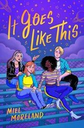 cover for It Goes Like This
