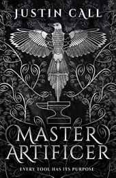 cover for Master Artificer