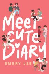 cover for Meet Cute Diary
