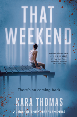 cover for That Weekend