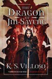 cover for The Dragon of Jin-Sayeng