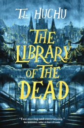 cover for The Library of the Dead