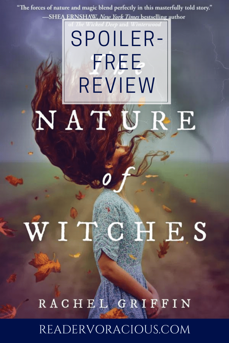 Review for The Nature of Witches