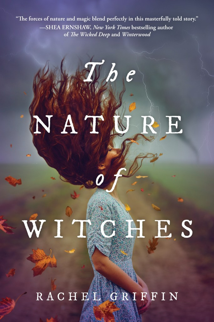 cover for The Nature of Witches
