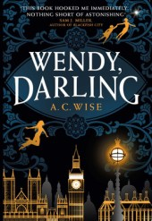 cover for Wendy Darling