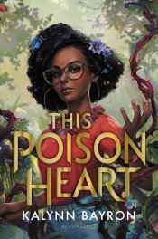 cover for This Poison Heart