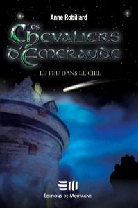 Les Chevaliers D'émeraude Tome 1 : chevaliers, d'émeraude, Chevaliers, D'Émeraude, Readeuse
