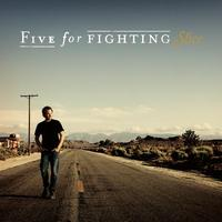 Five for Fighting Image