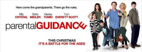 Parental Guidance Logo