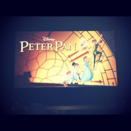 Peter Pan at El Capitan 7