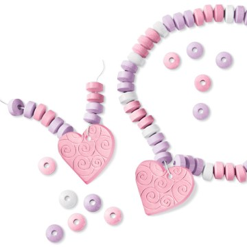 Wilton Candy Necklace Kit