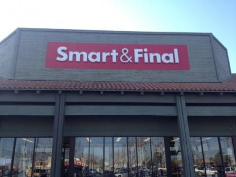 Smart & Final St Patty's Day 1