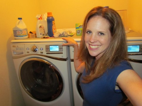 Whirlpool Duet Washer & Dryer 1