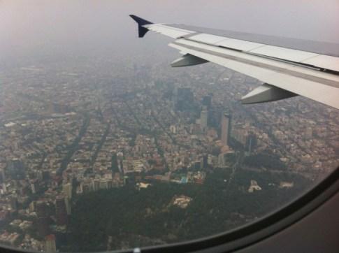 Mexico City 1