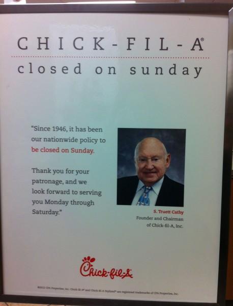 Chick-fil-A 6