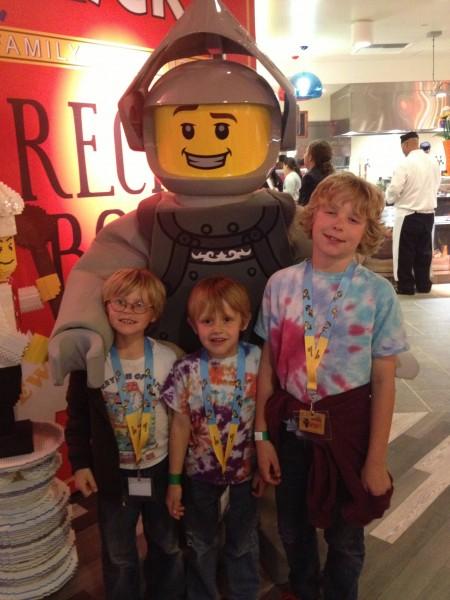 Legoland hotel 39