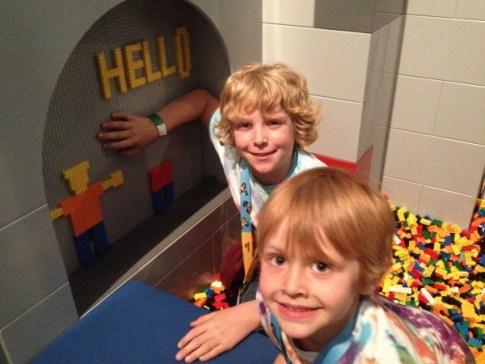Legoland hotel 29