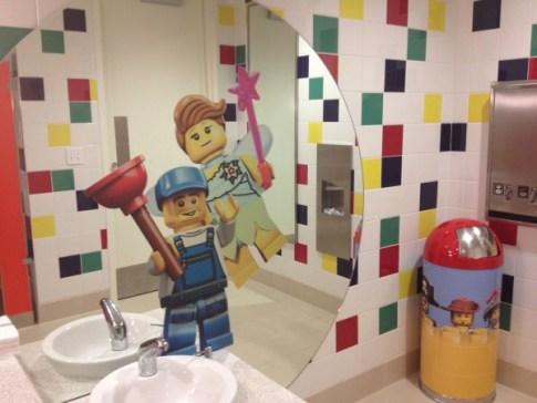Legoland hotel 48