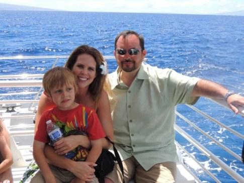 Discover Boating Maui 2