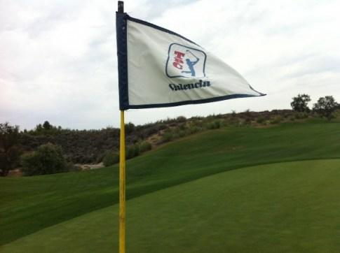MasterCard Priceless Golf Experience 9