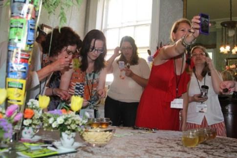 Bigelow Tea + Charleston 2013 5