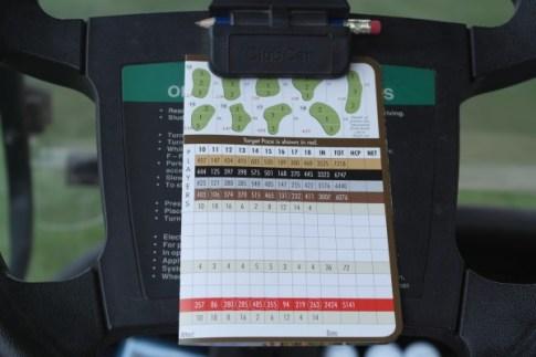 MasterCard Priceless Golf Experience 5