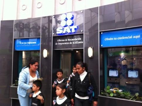 KidZania in Mexico City 24