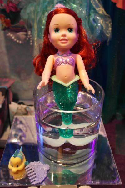 Little Mermaid Cocktail Dinner 10