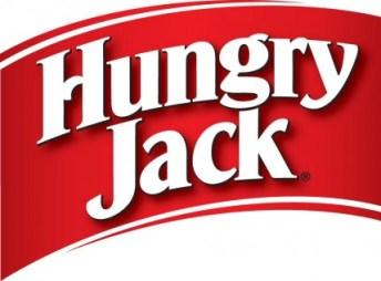 Hungry Jack Logo