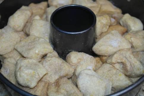 Apple Cinnamon Pull-Apart Bread Recipe 5