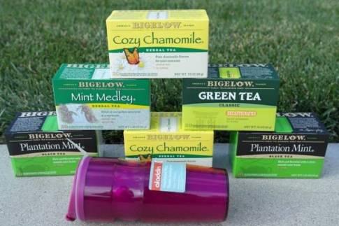 Bigelow Tea #AmericasTea 8