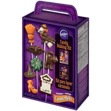 Wilton Halloween Candy Making Kit