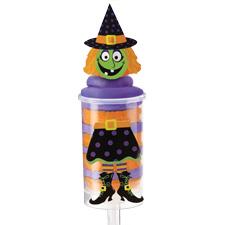 Witch Treat Pop Decorating Kit