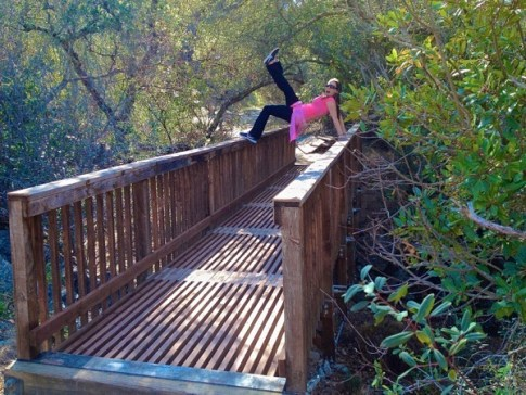 WK 13 Reservoir Creek