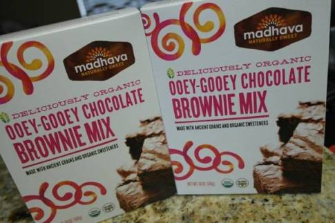#Brownies #Recipe #Foodie #Madhava #ad