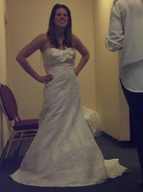 #FrankAndShannon #Wedding #BridalFashion #Fashion #Bride