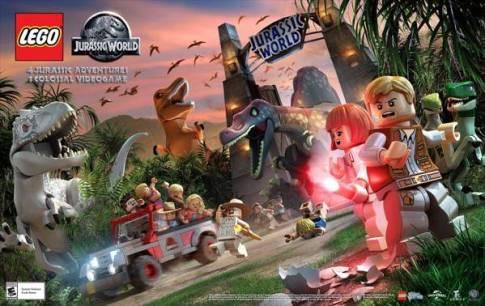 #TeamJurassic #JurassicWorld #ad