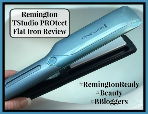 #Remington #RemingtonReady #Beauty #BBloggers #ad